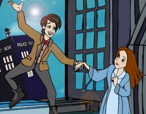 doctor-who-peter-pan-crossover