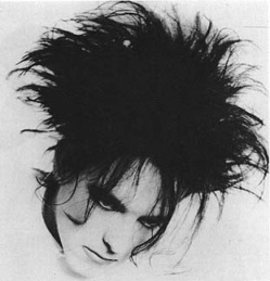 robert smith cure